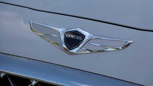 Genesis GV90 Under Consideration To Rival BMW X7