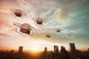 Playing traffic cop for drones in cities and towns nets Airspace Link $4 million – TechCrunch