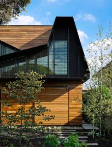 A Contemporary Home Inspired By Heritage Architecture