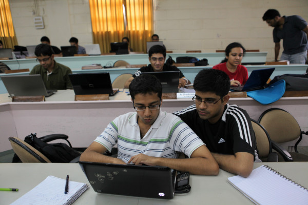 Two-year-old Indian edtech startup Doubtnut raises $15M – TechCrunch