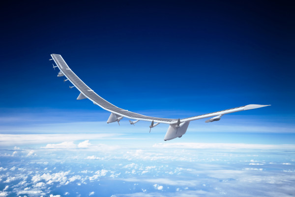 Alphabet's Loon and SoftBank's HAPSMobile turn solar-powered drones into flying cell towers – TechCrunch