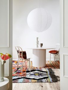 Julia Green brings Morocco to Australia in new textiles collection