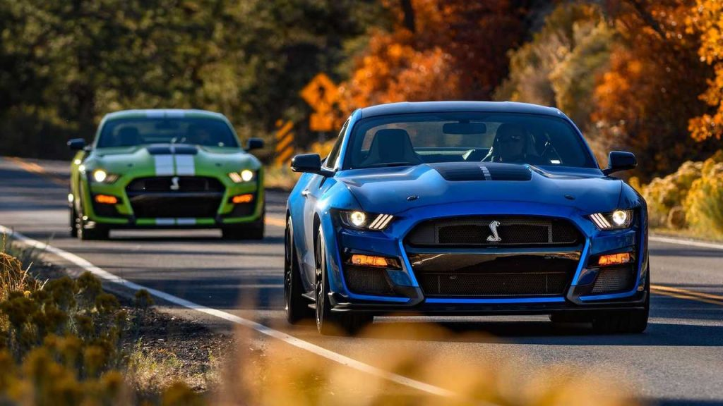 New Ford Mustang Coming 2022, According To Company's Job Listing