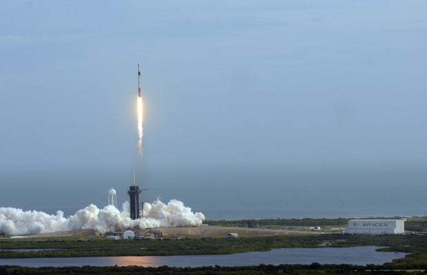 The first SpaceX Dragon capsule is taking its final flight – TechCrunch