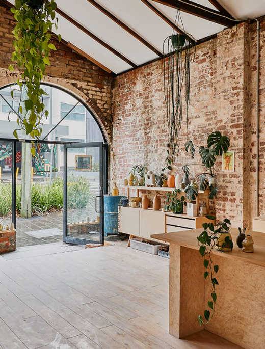 The Melbourne Ceramicist Offering Take-Home Kits And Online Classes